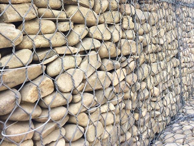 丽江高尔凡石笼网