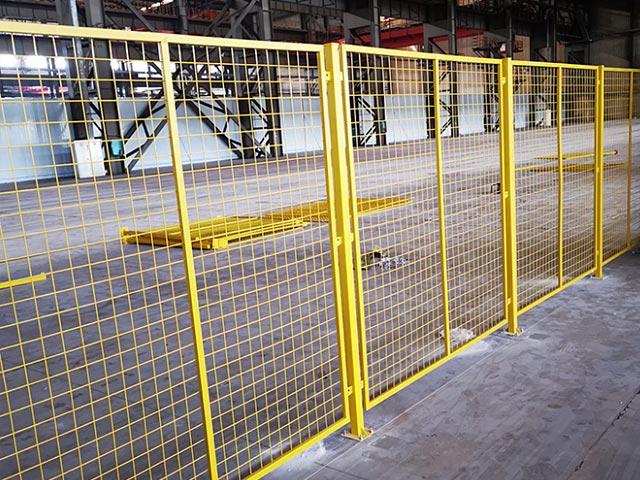 成都厂区围栏网
