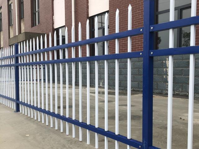成都小区围栏网