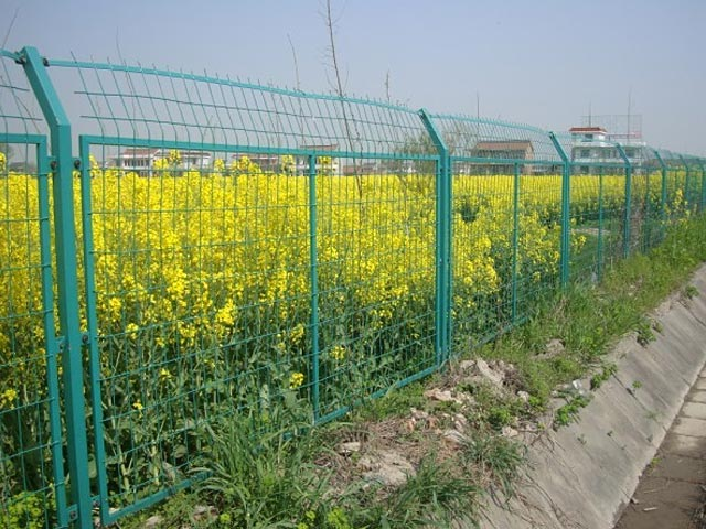 成都园林围栏网