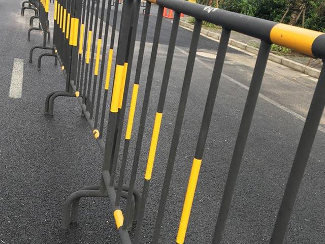可移动围栏网