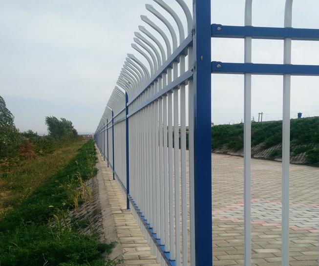 臨滄鋅鋼護欄網