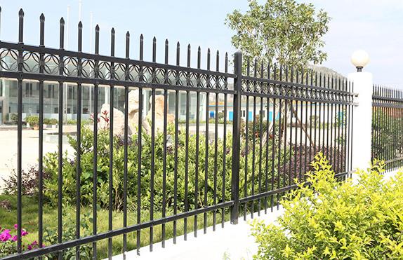 大理锌钢护栏网