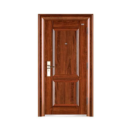 温馨提醒步阳防盗门不能起到防火门的作用