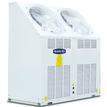 户式风冷冷(热)水空调机组
