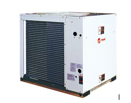 风冷式冷水(热泵)机