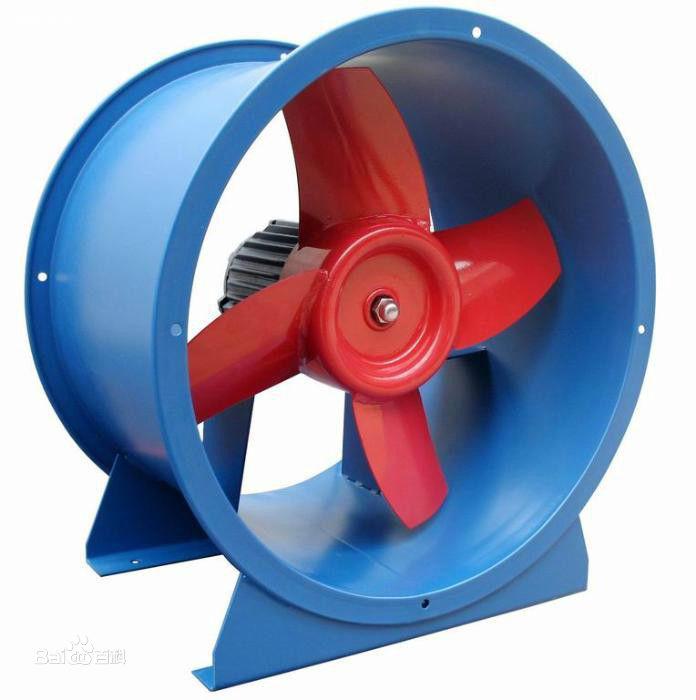 风机厂家介绍玻璃钢风机接线时的注意事项