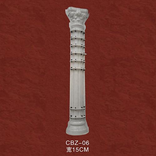 罗马柱模具价格的差别主要来自哪以下几个方面