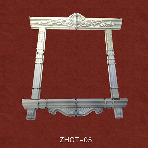 窗套ZHCT-05