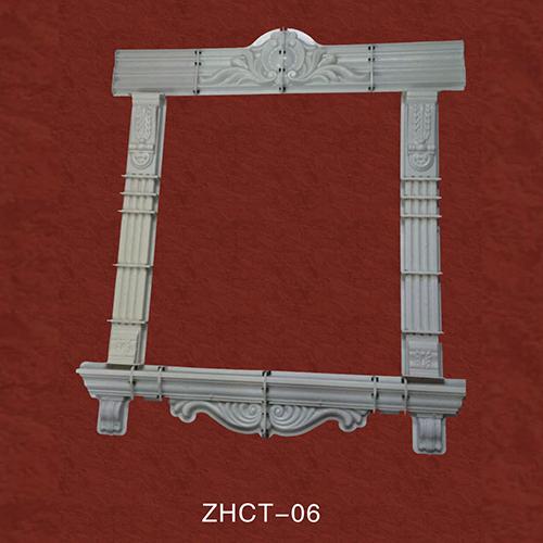 窗套ZHCT-06
