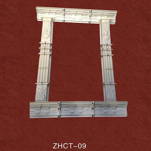 窗套ZHCT-09