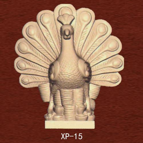 昆明小配件系列XP--15