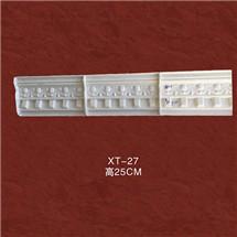 线条模具XT-27