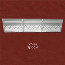 线条模具XT-19