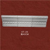 线条模具XT-23