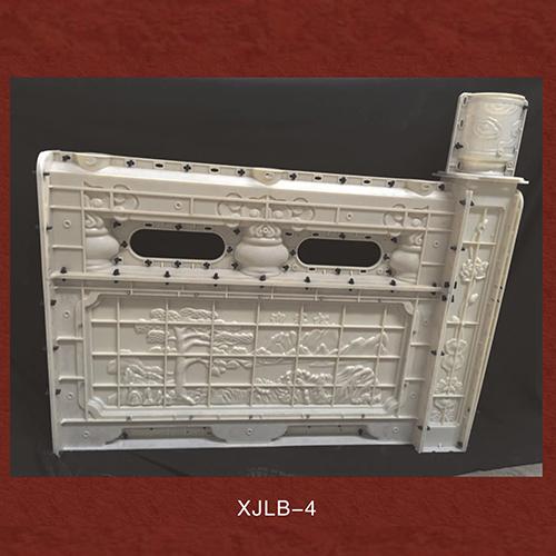 昆明栏板系列XJLB-4