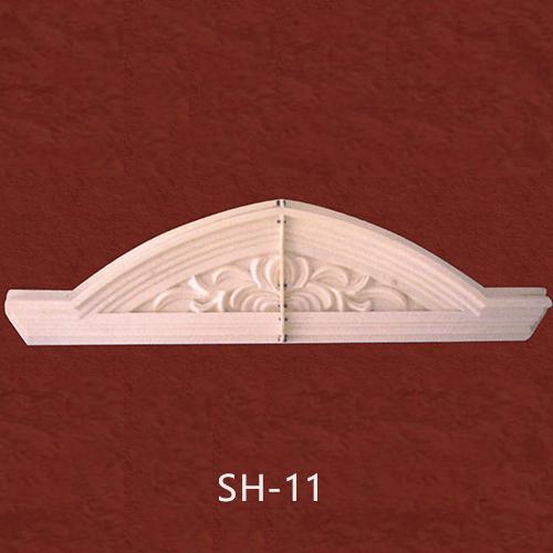 山花模具SH-11