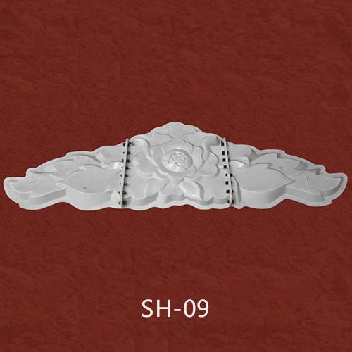 山花模具SH-09
