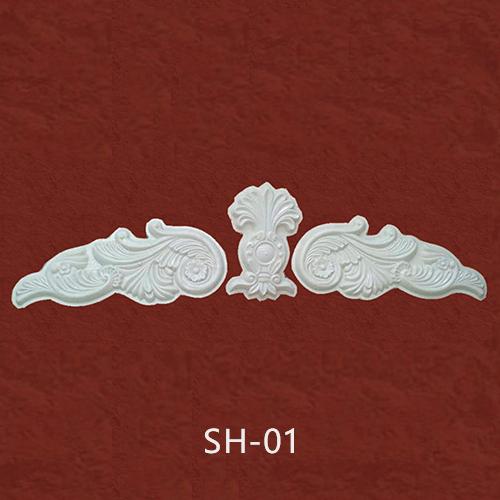 山花模具SH-01