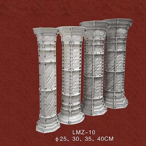 云南罗马柱模具厂家哪家的产品品质高