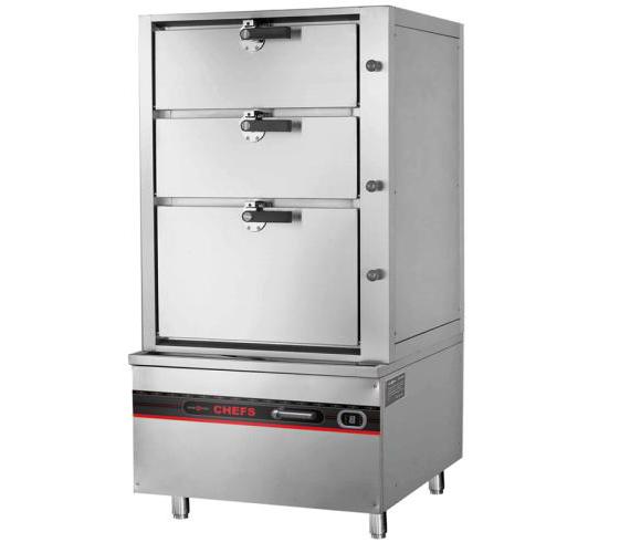云南厨房设备节能海鲜蒸柜多少钱