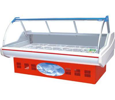 大型商业厨房冷冻设备