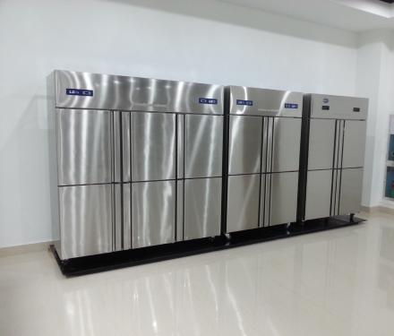 商业厨房专用冷冻设备