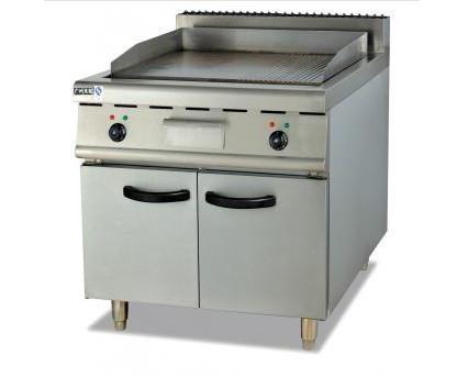 柜式电热扒炉