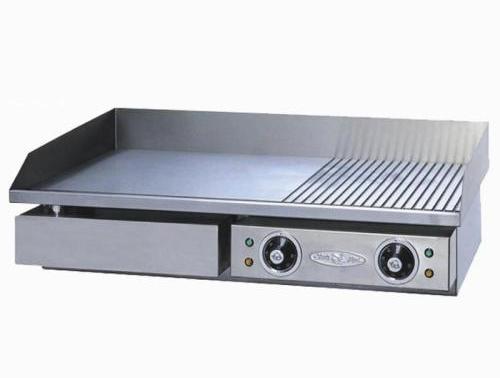灶式电热扒炉