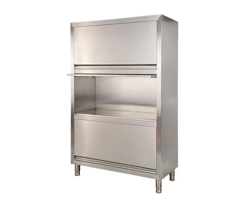 商用厨房不锈钢消毒柜设备