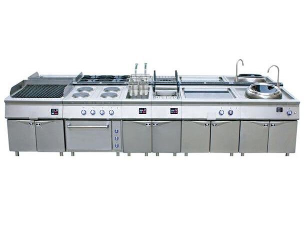 云南西餐厨房一体化设备多少钱