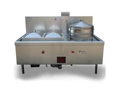 厨房蒸包炉