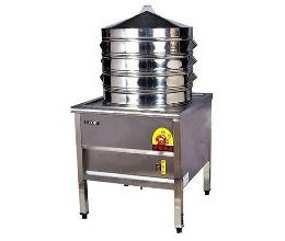 云南不銹鋼廚房蒸包爐設備多少錢
