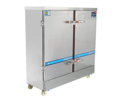 昆明厨房不锈钢蒸饭车设备多少钱