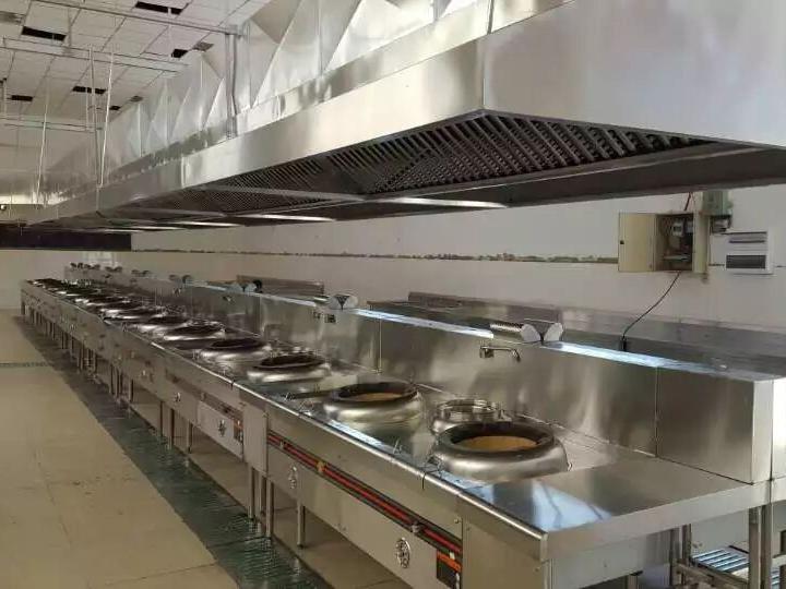曲靖厨房设备多少钱