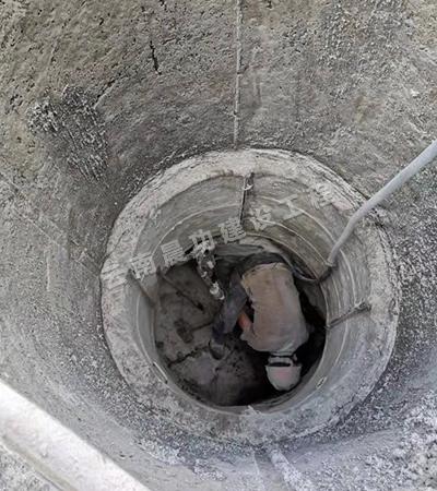 怒江人工挖孔桩
