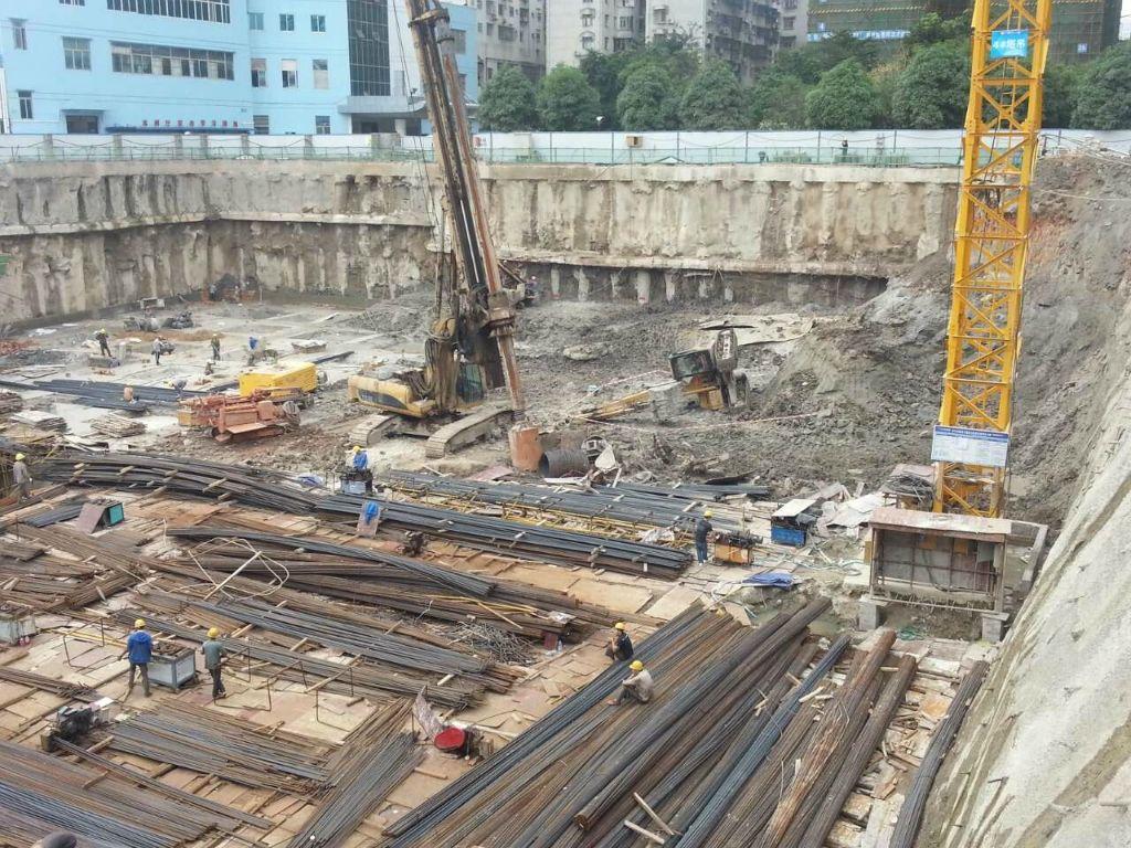 云南基坑支护施工前的准备是什么?