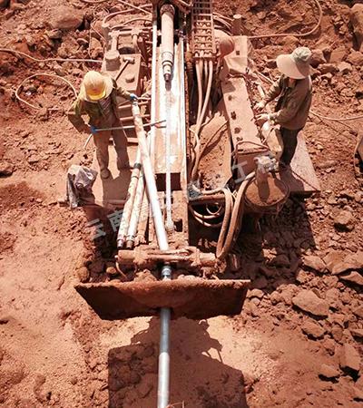 昆明基坑支护:基坑支护的基础及主体架构的验收内容