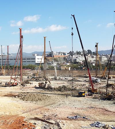 云南基坑支护:基坑开挖施工注意事项