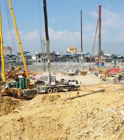 昆明基坑支护公司是如何施工深基坑支护工程的?