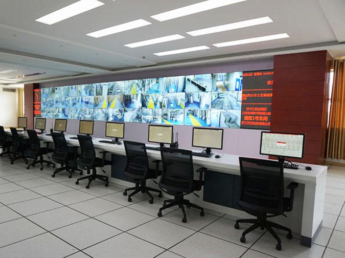 監控弱電工程