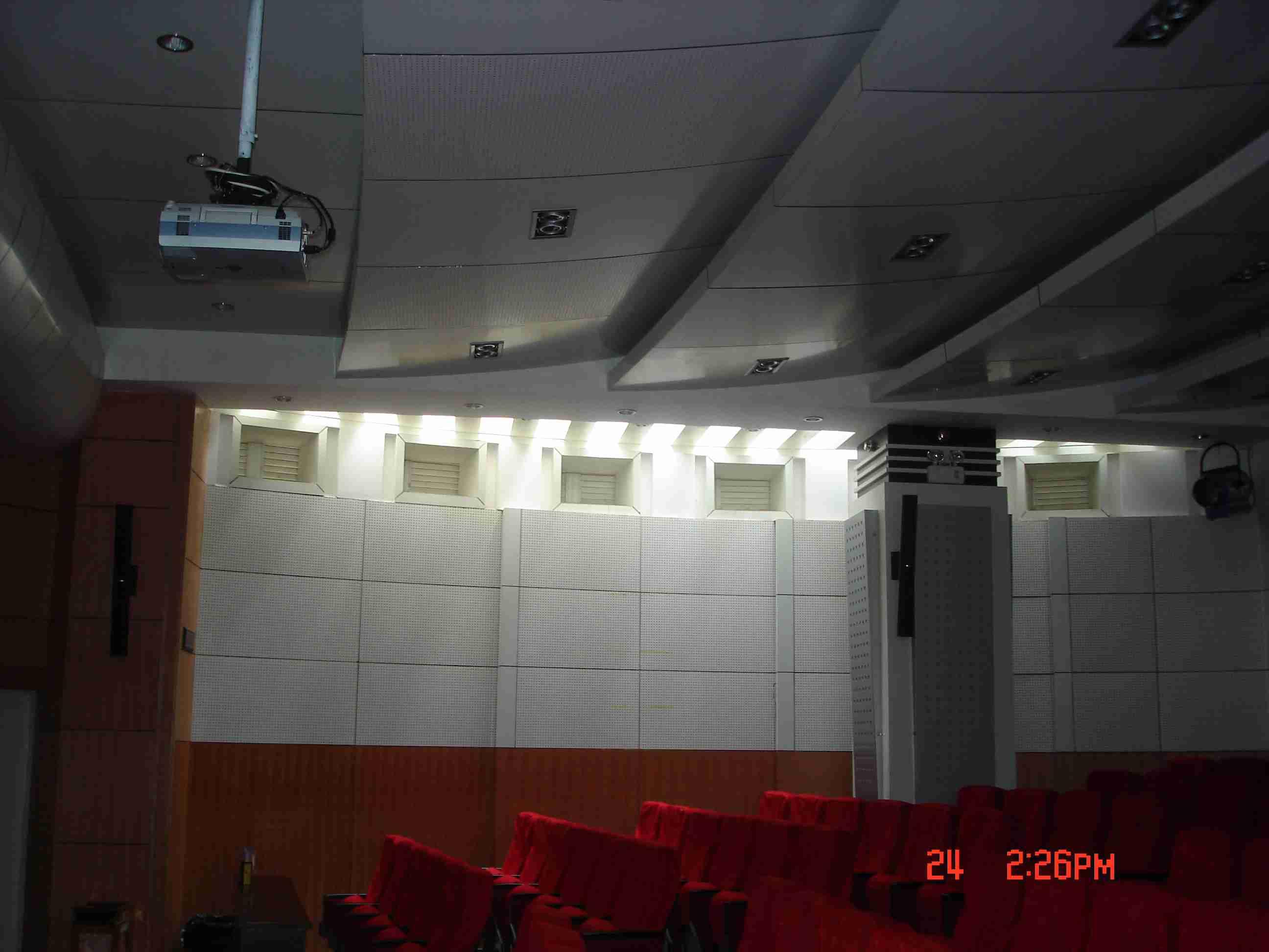 电竞外围会议会务系统