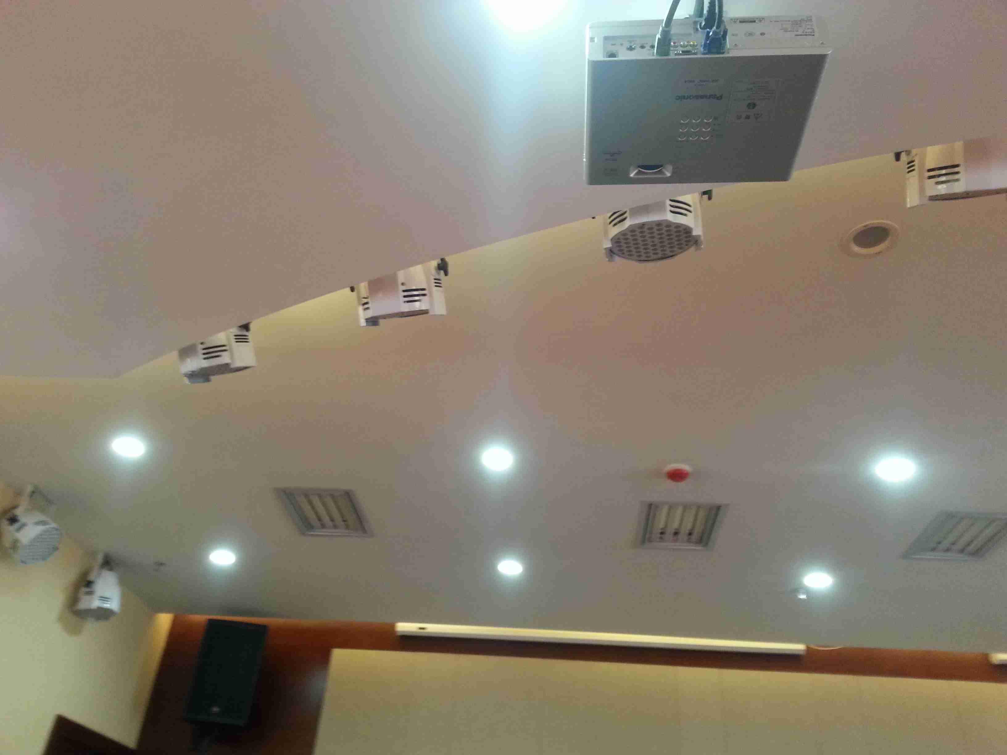 昆明弱电系统安装调试