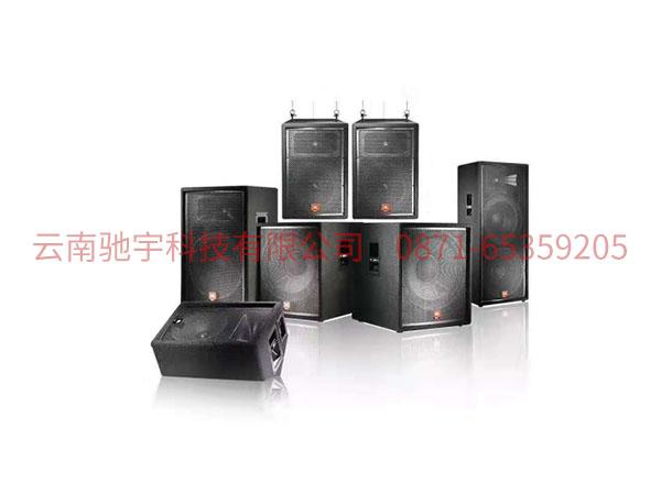 会议扬声器系统
