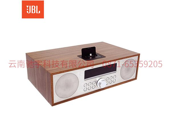 JBL全频扬声器
