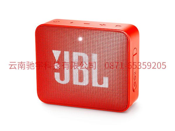 JBL便携蓝牙音响