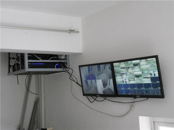 昆明安防监控系统