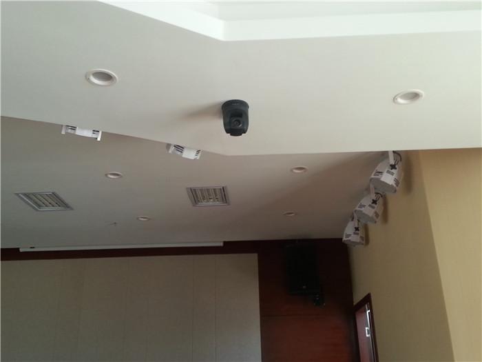 昆明酒店弱电安防监控系统施工