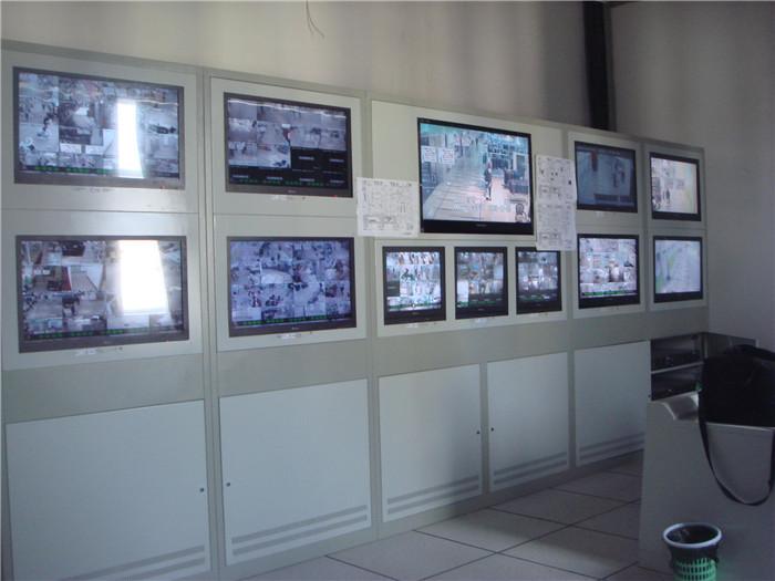 昆明弱电安防监控系统