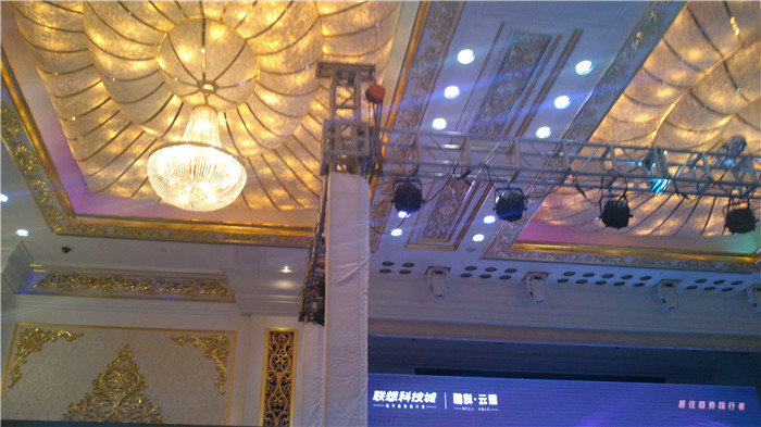 昆明翠湖宾馆弱电安防监控系统